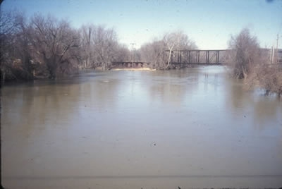 History of French Creek - French Creek Watershed Research